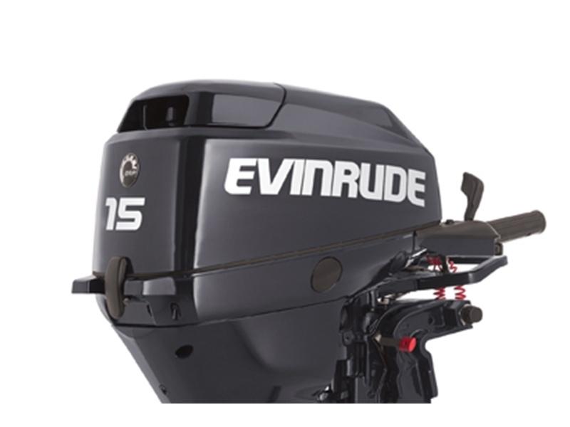Evinrude B 15