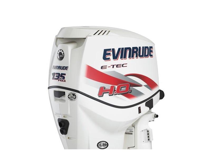 Evinrude E135 H.O.