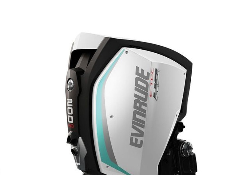 Evinrude E200