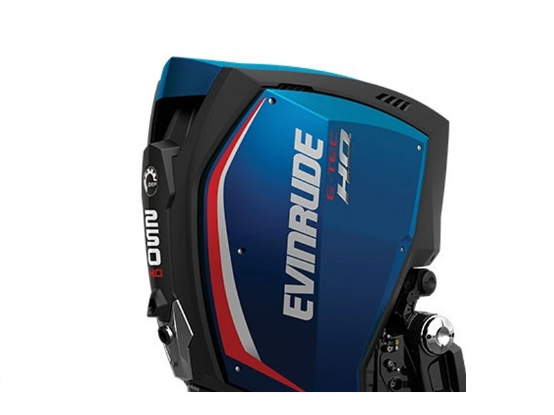Evinrude E250