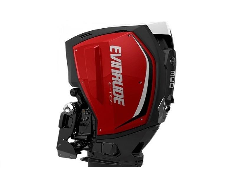Evinrude E300