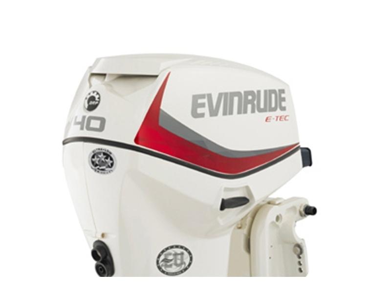 Evinrude E40