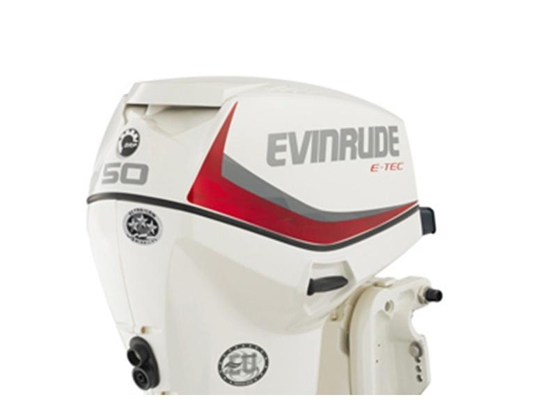 Evinrude E50