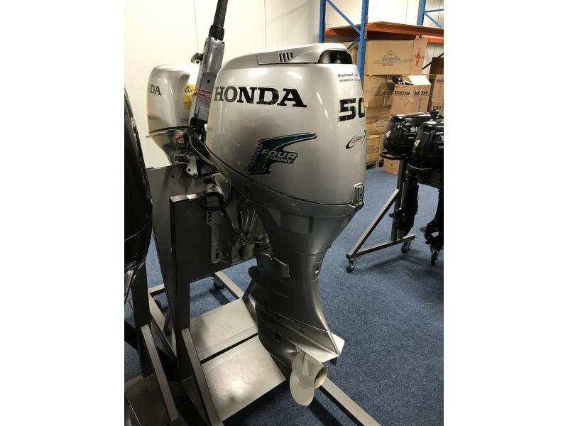 Honda 50 PK