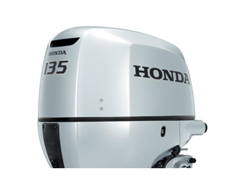 Honda BF135