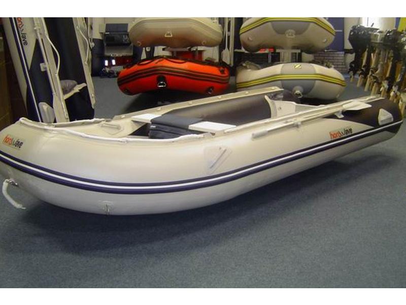 Honda Marine Latten Bodem T25-SE2