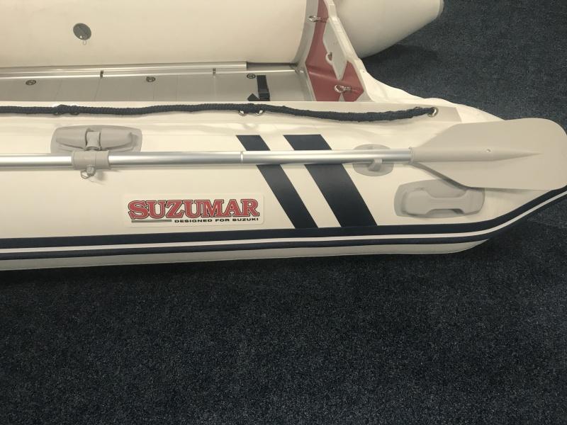 Suzumar 290 Alu