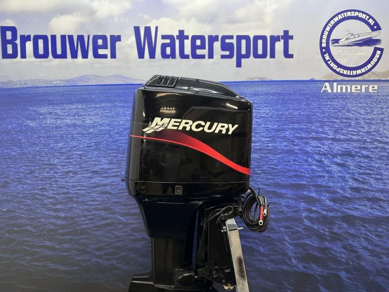 Suzuki 100 pk DF100 BTL langstaart