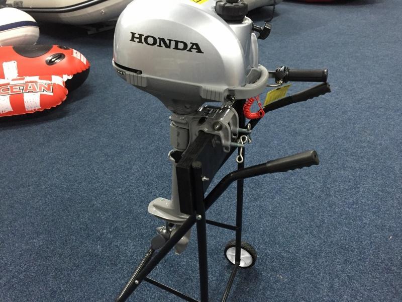 Honda 2.3 Schu kortstaart