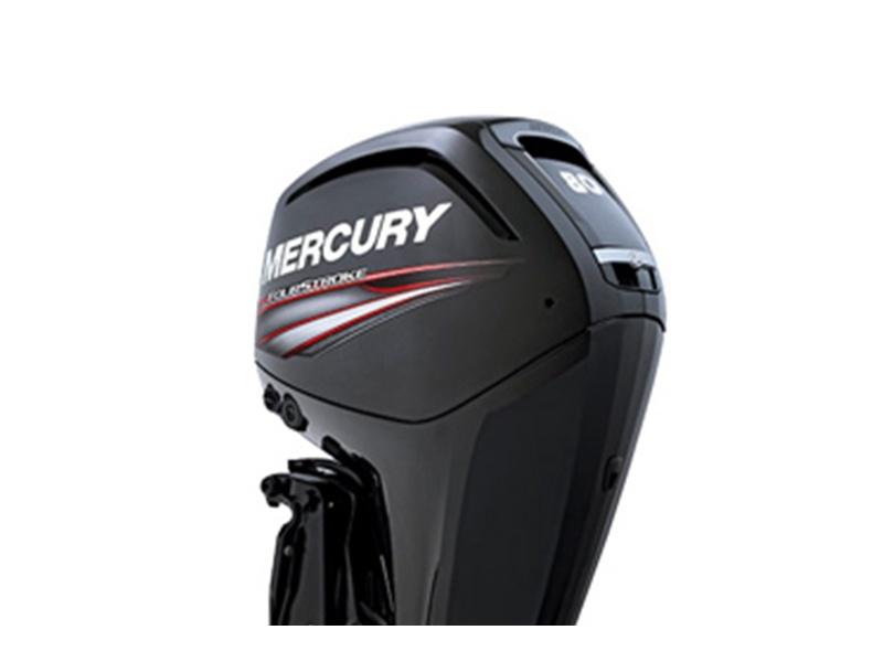 Mercury F 80
