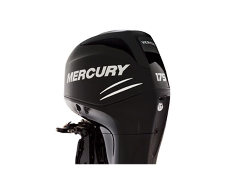 Mercury F 175