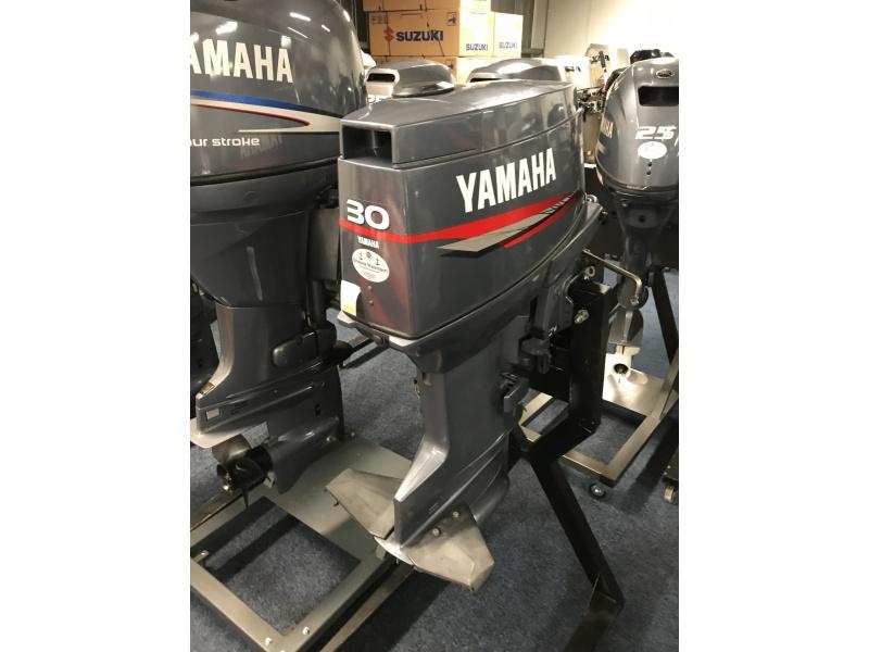 Yamaha 30 pk