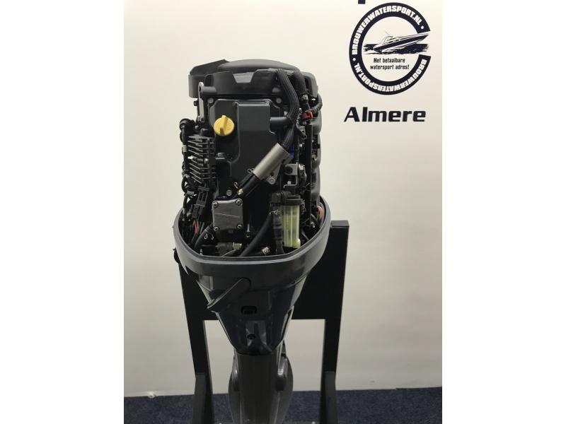 Yamaha 50 pk