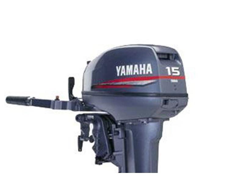 Yamaha F15