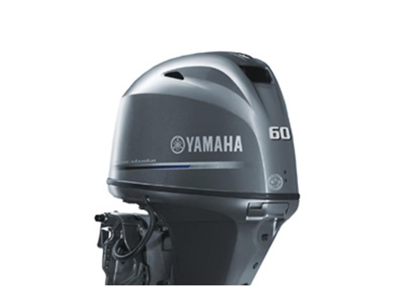 Yamaha F60