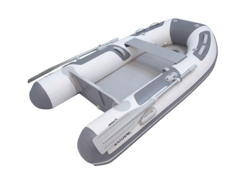 Zodiac rubberboot Cadet Aero 350