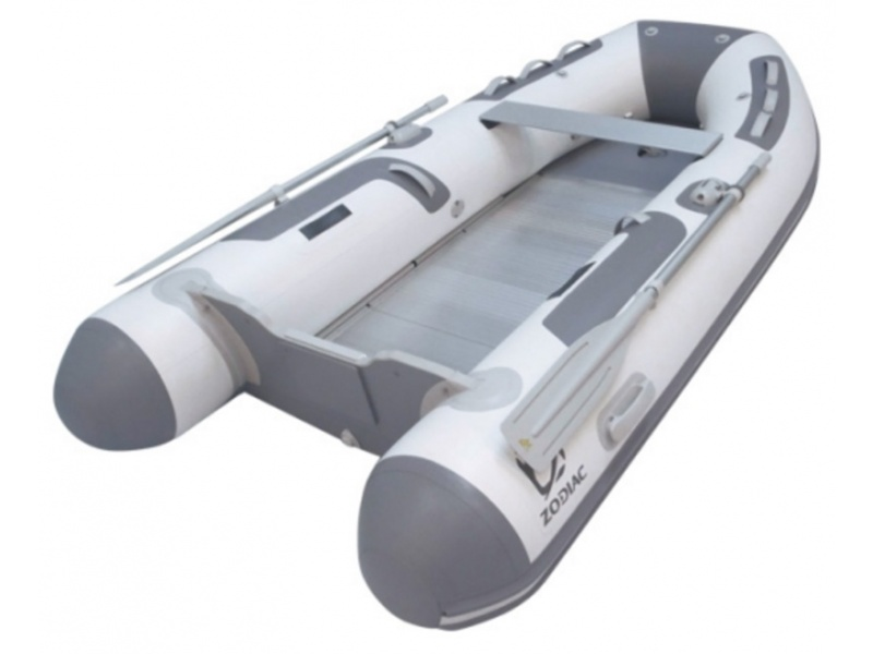 Rubberboot Zodiac Cadet Alu 270